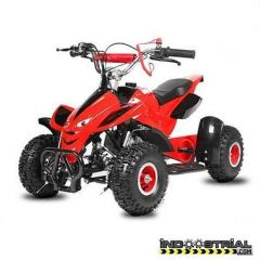 Mini quad 49cc DRAGON II | Rojo