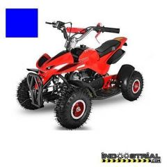 Mini quad 49cc DRAGON SPORT EDITION | Azul