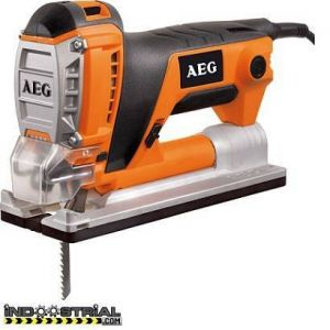 Sierra de calar AEG Power Tools PST500X